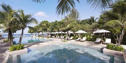 Layana Resort & Spa på Koh Lanta, Thailand.