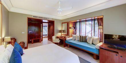 Dobbeltværelse på Layana Resort & Spa på Koh Lanta, Thailand.