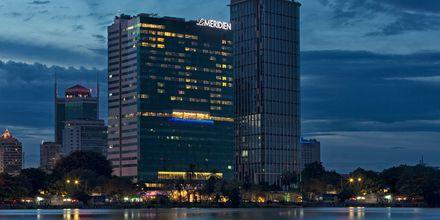 Le Meridien Saigon
