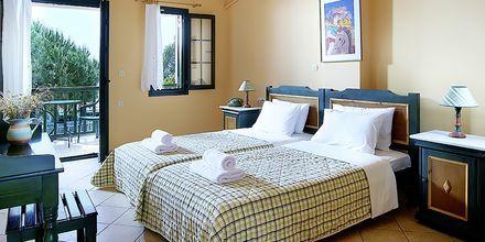 1-værelses lejlighed på Hotel Ledra i Votsalakia på Samos, Grækenland.