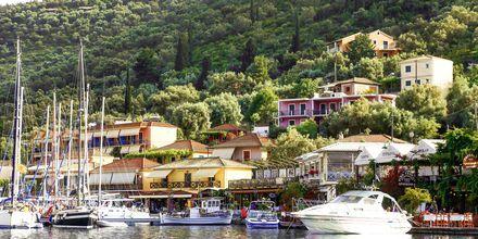 Lefkas, Grækenland