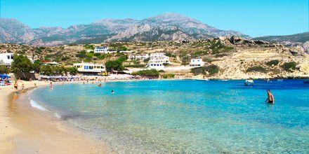 Lefkos, Karpathos, Grækenland.
