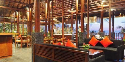 Lais Restaurant på hotel Legian Beach i Kuta på Bali.