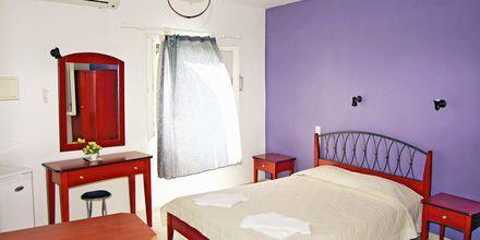 1-værelses lejlighed på Hotel Lemon Tree, Parga, Grækenland.