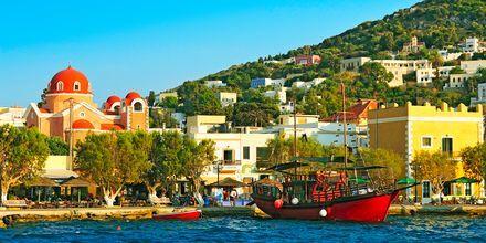 Leros, Grækenland.