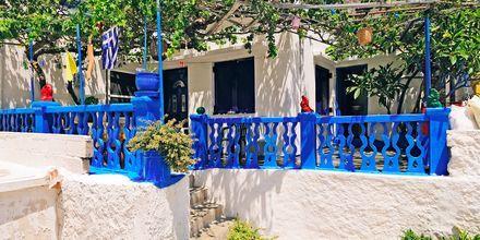 Oplev det unikke Grækenland på Leros.