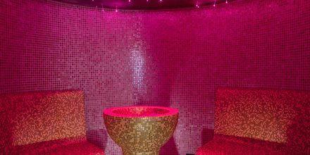 Spa på Lesante Classic Luxury Hotel & Spa, Zakynthos, Grækenland.