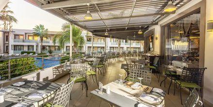 Hovedrestauranten på Lesante Classic Luxury Hotel & Spa, Zakynthos, Grækenland.
