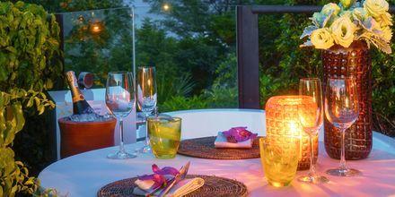Spa påLet's Sea Hua Hin Al Fresco Resort i Thailand.