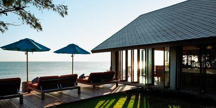 Hotel Let's Sea Hua Hin Al Fresco Resort i Thailand.