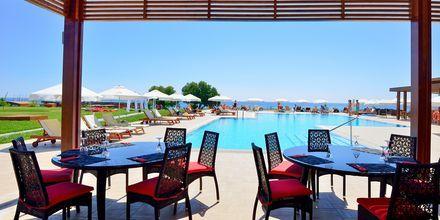 Hotel Levante Beach Resort på Rhodos, Grækenland.