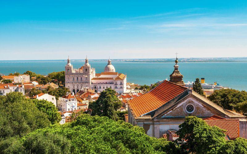 Lissabon - et perfekt weekendrejsemål.