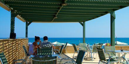 Hotel Lissos på Kreta, Grækenland.