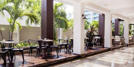Restaurant Captain på Hotel Loligo Resort Hua Hin Fresh Twist By Let's Sea i Thailand.