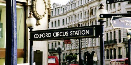 London, Storbritannien.