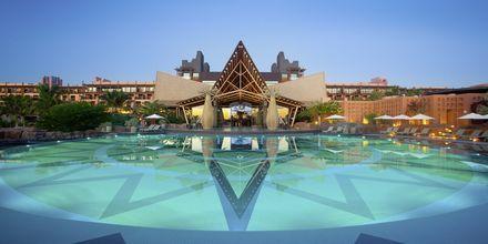 Lopesan Baobab Resort i Meloneras på Gran Canaria, De Kanariske Øer.