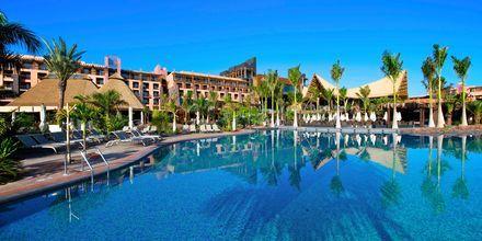 Lopesan Baobab Resort - vinter 2020/21