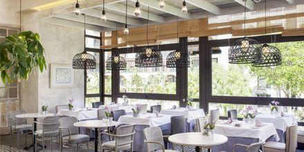 Restaurant La Toscanna på Lopesan Costa Meloneras Resort Spa & Casino, Gran Canaria.