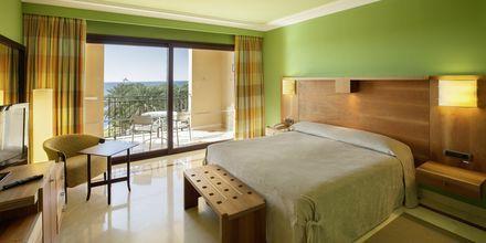Dobbeltværelse på Lopesan Costa Meloneras Resort Spa & Casino, Gran Canaria.