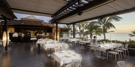 Restaurant El Churrasco på Lopesan Costa Meloneras Resort Spa & Casino, Gran Canaria.