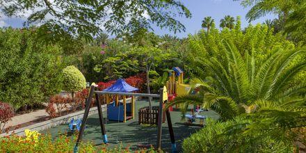 Legeplads på Lopesan Costa Meloneras Resort Spa & Casino, Gran Canaria.