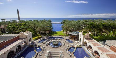 Lopesan Costa Meloneras Resort Spa & Casino, Gran Canaria.