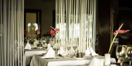 Restaurant på Lopesan Villa del Conde Resort & Thalasso på Gran Canaria, De Kanariske Øer.