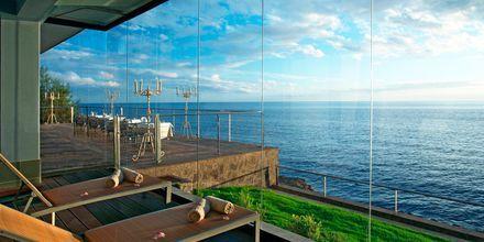 Spa på Lopesan Villa del Conde Resort & Thalasso på Gran Canaria, De Kanariske Øer.