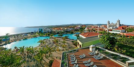 Lopesan Villa del Conde Resort & Thalasso i Meloneras på Gran Canaria, De Kanariske Øer