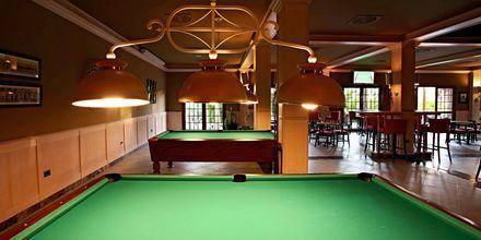 Pub Zythum på Lopesan Villa del Conde Resort & Thalasso i Meloneras på Gran Canaria, De Kanariske Øer
