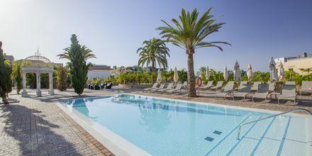 Pool på Lopesan Villa del Conde Resort & Thalasso på Gran Canaria, De Kanariske Øer.