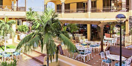 Café/bar på Hotel Los Alisios på Tenerife, De Kanariske Øer.