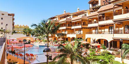 Hotel Los Alisios på Tenerife, De Kanariske Øer.