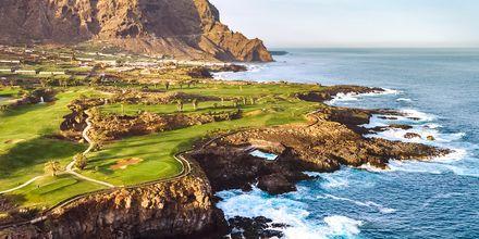 Golf på Tenerife, De Kanariske Øer.