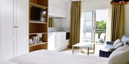 1-værelses lejlighed på Los Olivos Beach Resort i Playa de las Americas.