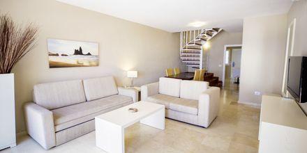 3-værelses lejlighed på Los Olivos Beach Resort i Playa de las Americas.