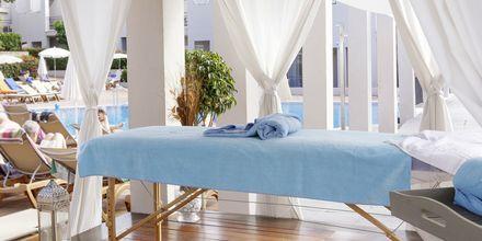 Massage på Los Olivos Beach Resort i Playa de las Americas.