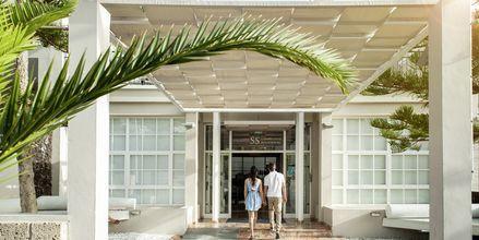 Los Olives Beach Resort i Playa de las Americas.