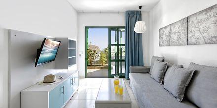 Lejligheder på Los Veleros i Puerto Rico, Gran Canaria