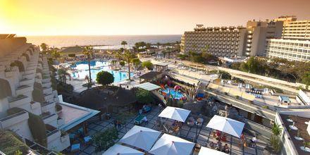 Hotel Lti Gala på Tenerife