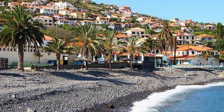 Santa Cruz på Madeira, Portugal.