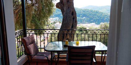 3-værelses lejlighed på Hotel Magdas, Parga.