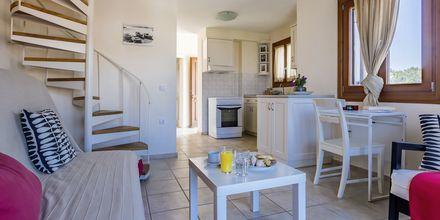 2-værelses lejlighed i etage på Hotel Maistros på Skopelos.