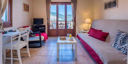 2-værelses lejlighed på Hotel Maistros på Skopelos.
