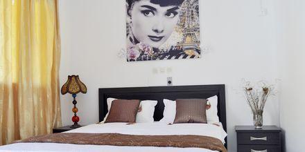 3-værelses lejlighed på Hotel Mando på Samos, Grækenland.