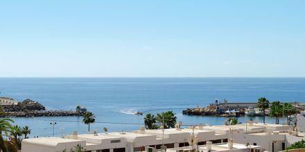 Hotel Maracaibo i Puerto Rico, Gran Canaria, De Kanariske Øer.