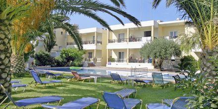 Hotel Marakis på Kreta, Grækenland.