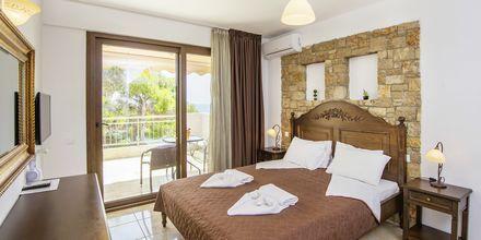 1-værelses lejlighed på Hotel Marilena på Alonissis