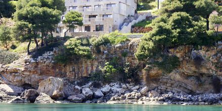 Hotel Marilena på Alonissis