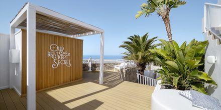 Sauna på Hotel Marina Bay View i Puerto Rico på Gran Canaria.